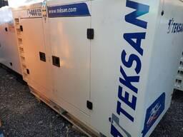 Аренда генераторов до 1000 кВа