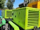 Аренда генераторов до 1000 кВа - фото 3