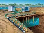 Аренда иглофильтров с насосом для водопонижения и осушения - фото 1