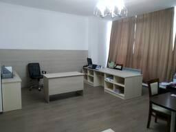 Аренда офисных помещений в БЦ «Улы Дала Плаза»