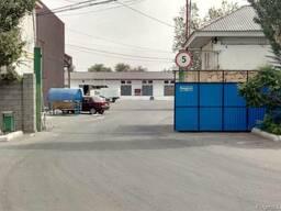 Аренда складских и офисных помещений