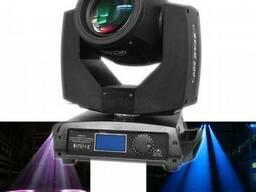 Аренда светового оборудования - фото 3