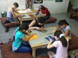 Архитектура для детей. художественная школа. - фото 2
