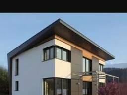 Архитектурное проектирование-500тг м2