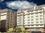 Проектирование многоэтажных жилых комплексов Алматы - фото 5