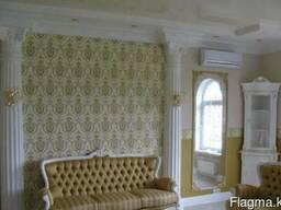 Архитектурный и интерьерный декор из полиуретана в Караганде - фото 4