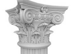 Архитектурный и интерьерный декор из полиуретана в Караганде - фото 5
