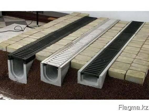 Арык из бетона рецепт геополимерного бетона