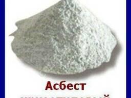 Асбест хризотиловый А-6-40