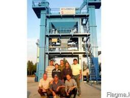 Асфальтобетонные заводы - фото 5