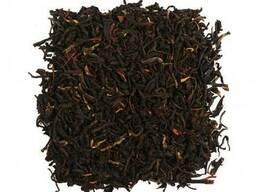Ассам Дайсаджан плантационный черный чай TGFOP 0,5кг.