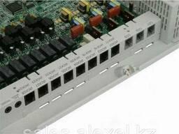 АТС Panasonic KX-TEM 824RU 3 на 8 в отличном состоянии б\у