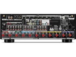 AV ресивер Denon AVR-X4300H BL