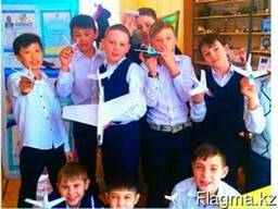 Авиамоделирование Мастер классы для детей и взрослых
