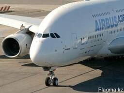 Авиаперевозки грузов из Польши в Казахстан
