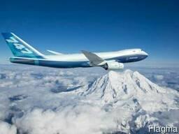 Авиаперевозки из Тайваня в Казахстан