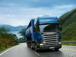 Авто доставка грузов с Китая в Казахстан.