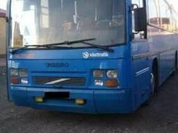 Автобус комфортабельный, 46-55 мест