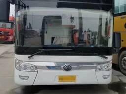 Автобус межгород, Yutong, 2017г. $ 89, 970