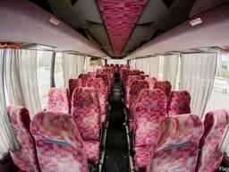 Автобус в Боровое