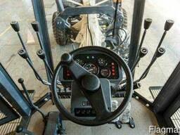 Автогрейдер Terex ДЗ-98