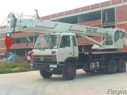 Автокран 25 ton Truck crane. New 75 000 $
