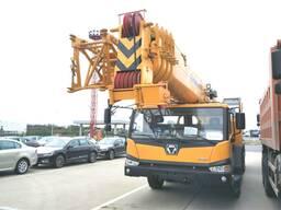 Автокран 70 тонн. Новый. - фото 1