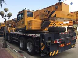 Автокран XCMG 50 тонн. Новый. USD187 ,700 - фото 2