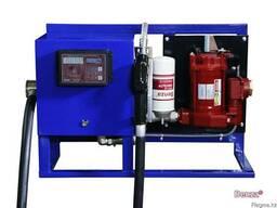 Автоматическая мини АЗС Benza 36 для бензина (12 В)