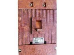 Автоматические выключатели А-3798