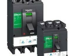 Автоматические выключатели Schneider Electric CVS 100-630А