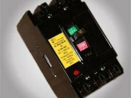 Автоматические выключатели серии АЕ (10А, 16А, 25А) 380 В