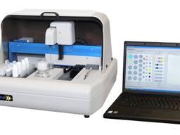 Автоматический биохимический анализатор ChemWell-T