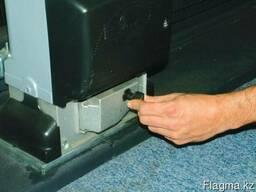 Автоматика для откатных ворот BK-1800