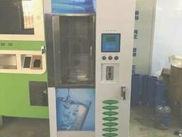 Автоматы продажи воды. Новые. Зап. части. 935$ - фото 2