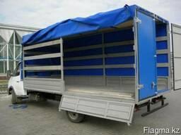 Автомобильные грузовые перевозки.Квартирные офисные переезды