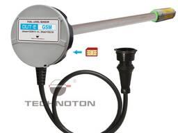 Автономный датчик уровня топлива DUT-E GSM