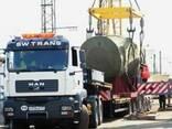 Автоперевозка грузов из России в Казахстан! - фото 1