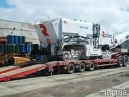 Автоперевозки негабаритных грузов - фото 1