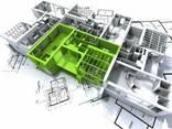 Авторский надзор за строительством зданий и сооружений - фото 5