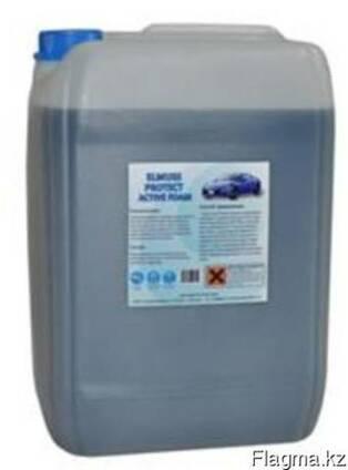 Автошампунь бесконтактный Elmuss Protect Active Foam