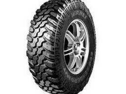 Автошины грязевые 35*12.50 R17LT M105