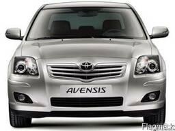 Автозапчасти Toyota AvensisV-1.8 только оригинальные