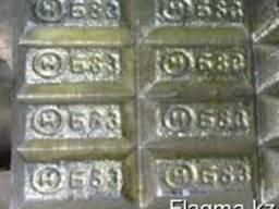 Баббит Б83 и другие марки