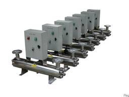 Бактерицидная установка YLCn-300 (12м3/ч)