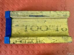 Балки деревянные Н 20 для опалубки перекрытия