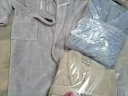 Банные халаты- бренды