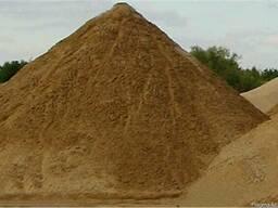 Барханный песок