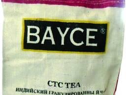 BAYCE гранулированный чай (индийский), мешок 5 кг