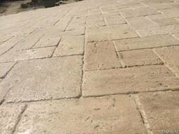 Базальт, Туф, Травертин, Гранит, Мрамор - фото 2